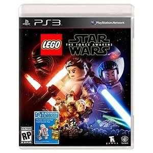 Star War the Force Awakens - PlayStation 3