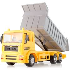 100 Rc Truck And Trailer For Sale Hot Sale Remote Control Dump Truck Rc Engineering Car Electric