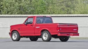 The Ford SVT Lightning That Never Was 2002 Ford F150 Svt Lightning For Sale All Collector Cars 1993 Ford Classic For Sale 2004 Lightning David Boatwright Partnership Dodge 2wd Regular Cab Near O Fallon Fort 1999 Svt Custom Trucks Pinterest In Bright Red Photo 3 A84471 Truck 1994 Svtperformancecom Naples Fl Stock A48219 Xlt 86715 Mcg 2018 Raptor Blue Marlborough Ma
