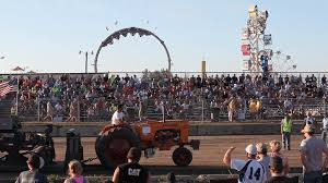 100 Truck And Tractor Pull Videos Scott County Fair
