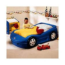 little tikes roadster toddler bed amazon in toys games