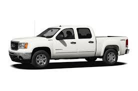 100 2009 Gmc Truck GMC Sierra 1500 Hybrid Information