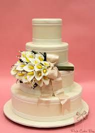 Download Pink Cake Box Wedding Cakes
