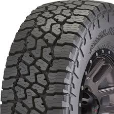 100 All Terrain Tires For Trucks 26565R18 114T Falken Wildpeak AT3W EBay