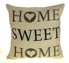 Home Sweet Home Cushion Cover, Exclusive Vintage Retro Design By ... Home Sweet Designs Design Ideas Christmas Free Photos Embroidery Cross Stitch Stock Vector Image New Cyprus Guide Beautiful Gallery Interior Martinkeeisme 100 Images Lichterloh Stitched Decoration With Border Stock Stunning Pictures Decorating Mannahattaus Travertine Dream House By Wallflower Architecture