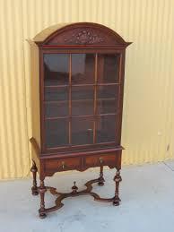 Antique China Cabinet Styles Best 2000 Antique decor ideas