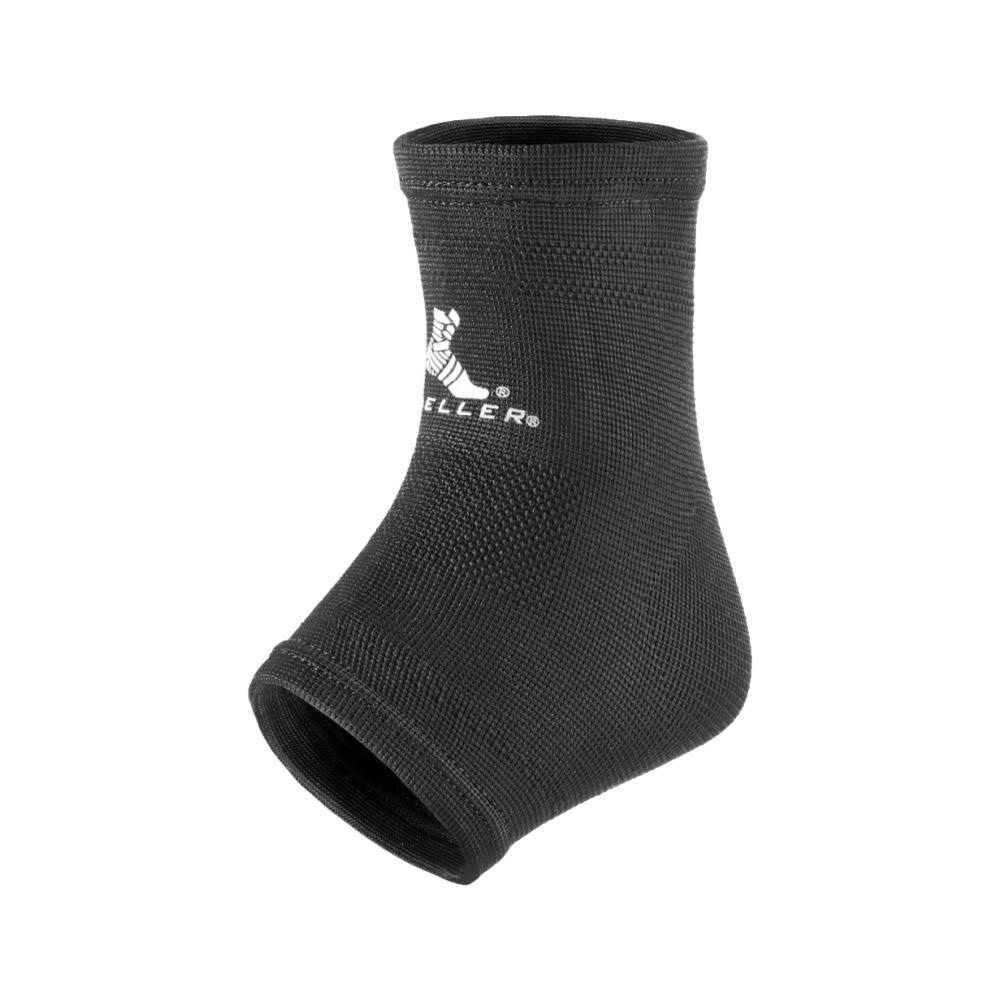 Mueller Elastic Ankle Support (Black)