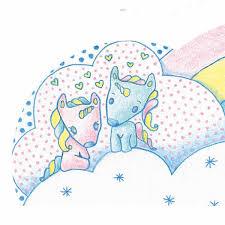 Caja De Música Sueños De Unicornio Djeco