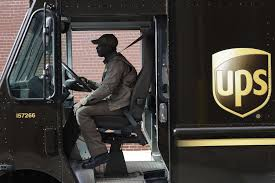 UPS, Others Warn That Holiday Deliveries Are Already Falling Behind ... 18 Secrets Of Ups Drivers Mental Floss An Unexpected Journey Youtube Truck Skin For Day Cab Kenworth 680 American Simulator Nc Boy Overjoyed With Gift Mini Truck Medium Duty Work Begins Testing Hydrogen Fucell Delivery Roadshow How To Become A Driver To For Brown Tests Drones Insists Robots Wont Replace Drivers Zdnet Delivery Rear View Stock Editorial Photo Bensib 1145894 Is This The Best Type Cdl Trucking Job Love It Driver Dies In Walker Co Crash Abc13com Whats Driving Unlikely Lovein Between Taylor Swift And Ups Hours Image Kusaboshicom
