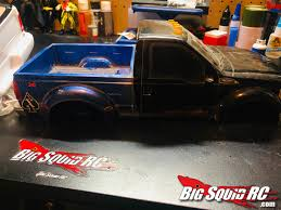 100 Rc Dually Truck EVERYBODYS SCALIN REDCAT EVEREST GEN 7 DUALLY Big Squid RC