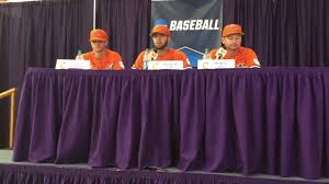 Clemson Baseball || Lee, Barnes, A. Cox - 6/3/17 - YouTube H Lee Barnes Reading From Talk To Me James Dean Youtube Barnesey5 Twitter Min Jin Wikipedia Silas 1882 D Genealogy Grant Book Signing For In Loving Memory Of Asa Photos Theleebarnes Tim Bnerslee Back School Pictures 5 Your Little Ones Big Day Tarynlee Taryn_x21