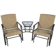 Maintenance-Free Sling Fabric Tete-a-Tete Two Person Glider ... Buy Outdoor Patio Fniture New Alinum Gray Frosted Glass 7piece Sunshine Lounge Dot Limited Scarsdale Sling Ding Chair Sl120 Darlee Monterey Swivel Rocker Wicker Sets Rattan Chairs Belle Escape Livingroom Hampton Bay Beville Piece Padded Agio Majorca With Inserted Woven Shop Havenside Home Plymouth 4piece Inoutdoor Nebraska Mart Replacement Material Chaircarepatio Slings
