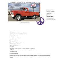 SUPER RARE 1961 Ford F250 4x4 V8 -Runs And Drives - $12500 ... 1961 Fordtruck 12 61ft2048d Desert Valley Auto Parts The New Heavyduty Ford Trucks Click Americana F100 Swb Stepside Truck Enthusiasts Forums F 100 61ftnvdwd Pro Usa Volante Fairlane Falcon Steering Super Rare F250 4x4 V8 Runs And Drives 12500 1960 Thunderbird Not A Stock Color But It Is 1959 Flickr Wiring Diagrams Fordificationinfo 6166 Cventional Models Sales Brochure F350 Flat Bed Dually Antique Ford Trucks Sarah Kellner 2016 Detroit Autorama