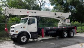 Terex RS60100 30 Ton On A 2003 Sterling LT-7501 Tandem Crane For ... Kia Bongo Wikipedia Used 2017 Ford F250 For Sale In Duncansville Pa 1ft7w2b66hed43808 2018 F6f750 Medium Duty Pickup Fordca Inventory Kens Truck Repair And Trailers For Ate Trailer Sales Ltd New Commercial Trucks Find The Best Chassis Crane 900a Straight Boom On 2004 Intertional 7500 Triaxle 74autocom Salvage Cars Repairable Auction 1990 Heil Walden Ny 6281141 Cmialucktradercom 2009 Peterbilt 388 Triaxle Sleeper For Sale Youtube
