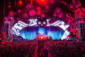Halloween Mart Locations Las Vegas by Electric Daisy Carnival Survival Guide 2015 Locale Magazine