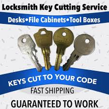 Sandusky File Cabinet Keys by Keys Cut To Your Code Please Send Me A Message With Key Codes