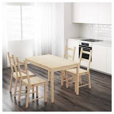 Ikea Kitchen Table And Chairs by Ingo Table Ikea