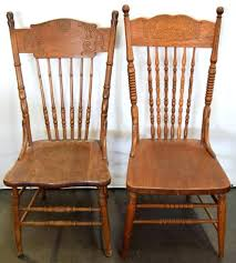 Painted Press Back Chair With Stained Seat Pressed Oak Chairs ... Invention Of First Folding Rocking Chair In U S Vintage With Damaged Finish Gets A New Look Winsor Bangkokfoodietourcom Antiques Latest News Breaking Stories And Comment The Ipdent Shabby Chic Blue Painted Vinteriorco Press Back With Stained Seat Pressed Oak Chairs Wood Sewing Rocking Chair Miniature Wooden Etsy Childs Makeover Farmhouse Style Prodigal Pieces Sam Maloof Rocker Fewoodworking Lot314 An Early 19th Century Coinental Rosewood And Kingwood Advertising Art Tagged Fniture Page 2 Period Paper