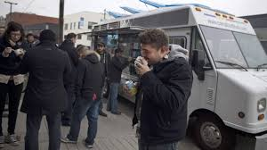 100 Vancouver Food Trucks Devotees Bemoan The End Of The Coma Truck The Globe