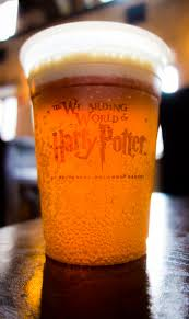 Pumpkin Juice Harry Potter Recipe by The Wizarding World Of Butterbeer Travel Caffeine