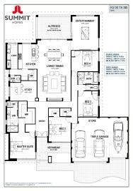 Lennar Next Gen Floor Plans Houston by Floor Plan Friday Open Living With Triple Garage Floor Plans