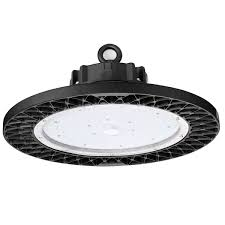 ufo 200 watt led high bay light daylight white 5000 5700k pack of