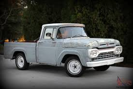 1960 Ford F100 Vintage Shop Truck, All Original Antique Rod 1960 Ford F100 Pickup Truck For Sale 516 Youtube Black F250 Flatbed Classic For Sale 68 Ford 4x4 F100ours Was A 34 Ton F250 Pickup Trucks Wrecker Sold Trucks Sale Bigmatruckscom Custom Cab 76016 Mcg Las Vegas Modest Information And Photos Momentcar 1961 F750 Marmherrington Dump Truck Rare Does Flickr Reliable Hauler 1959 F 800 Super Duty Vintage Truck
