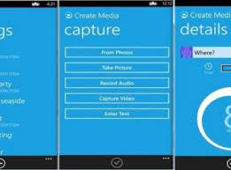 Microsoft WindUp – New Direct Snapchat petitor