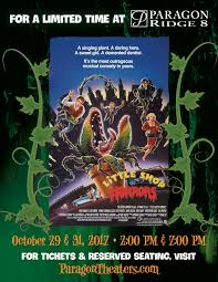 Halloween Express Rochester Minnesota by Paragon Theaters Movies