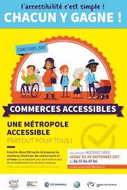 chambre metiers grenoble concours des commerces accessibles inscrivez vous jusqu au 29