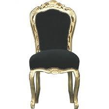 casa padrino barock esszimmer stuhl schwarz gold möbel antik stil esszimmerstuhl