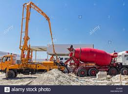 Concrete Truck Stock Photos & Concrete Truck Stock Images - Alamy Fileconcrete Pumper Truck Denverjpg Wikimedia Commons China Sany 46m Truck Mounted Concrete Pump Dump Photos The Worlds Tallest Concrete Pump Put Scania In The Guinness Book Of Cement Clean Up Pumping Youtube F650 Pumper Trucks For Sale Equipment Precision Pumperjpg Boom Sizes Cc Services 24m Suppliers And Used 2005 Mack Mr 688s For Sale 1929 Animation Demstration