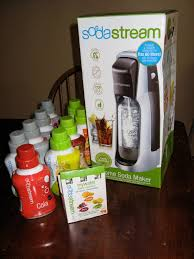 Sodastream Co2 Refill Bed Bath Beyond by One Little Word She Knew Sodastream Home Soda Machine Review