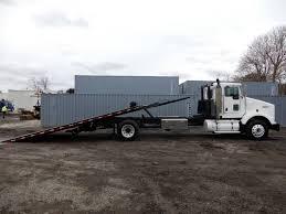 100 Kenworth Tow Truck 2007 KENWORTH T800