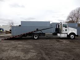 100 Kenworth Tow Truck 2007 KENWORTH T800 Ronkonkoma NY 5005510708 Equipmenttradercom