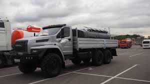 100 Custom Flatbed Trucks FileUral Next Flatbed Truck2jpg Wikimedia Commons