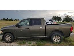 100 Pick Up Truck For Sale By Owner 2012 Dodge RAM 1500 Private Car In Gunter TX 75058