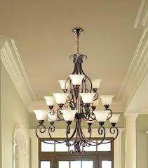 Oil Rubbed Bronze Dining Room Light Fixture Large Size Of Shades Transitional Chandelier