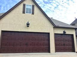 Tulsa Overhead Door Coupon pany Residential mercial