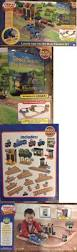 Tidmouth Sheds Wooden Ebay by Train Sets 113519 Thomas And Friends Logan And The Big Blue