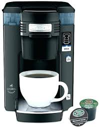 Cuisinart Single Cup Coffee Maker K Not Working