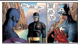 Avengers Vs X Men Reading Order
