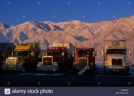 USA Nevada Trucks Truck Parking Lot Truck Stop North America United ... Truck Stops I Love Em Our Great American Adventure Semitrucks Filling Up With Mountains In The Background At Little Shorepower Technologies Locations Rearview The Heyday Of Mom And Pop Truck Usa Nevada Trucks Parking Lot Stop North America United Travelcenters Opens Retreading Facility Ohio Stops Near Me Trucker Path Stop Petro Shell Ta To Build Tional Lng Fueling Network Fleet Owner