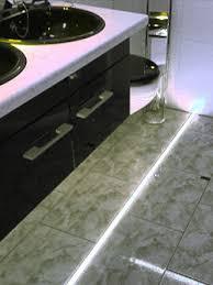 led beleuchtung im eigenen badezimmer highlight led