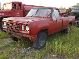 100 1972 Dodge Truck M88004_DODGE_M880 Power Wagon Pinterest Trucks