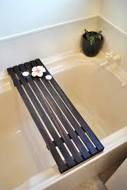 bathroom gorgeous bath caddy wooden australia 25 wood luxury