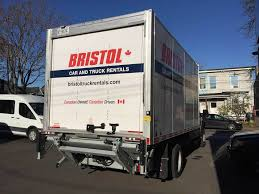 Commercial Truck Toronto | Trucks | Wheels 4 Rent
