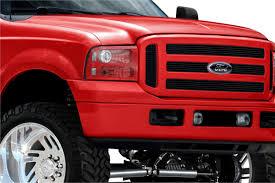 100 2007 Ford Truck BiXenon Projector Retrofit Kit 0507 Super Duty High