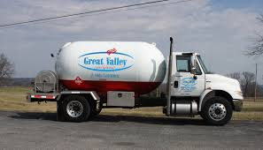 100 Propane Truck Great Valley Home Commercial Heating Delivery Services