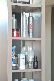 Diy Bathroom Vanity Tower by Bathroom Storage Tower 100 Things 2 Do